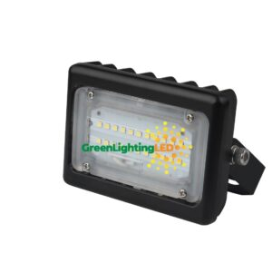 15 Watt Mini Flood Light Trunnion Mount