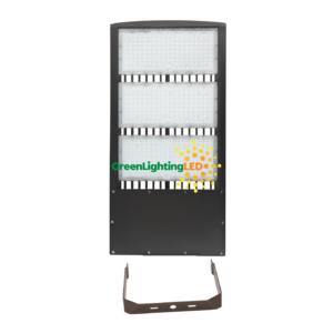 450 watt led multi purpose fixture trunnion mount