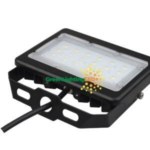 50 Watt Trunnion Mount Mini Flood Light Fixture