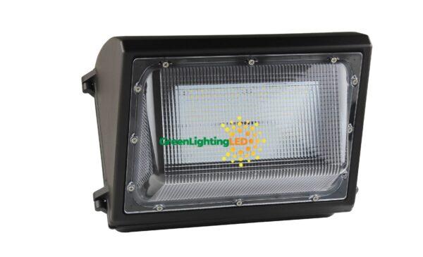80 Watt LED Wall Pack