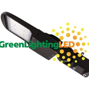 LED 150W Shoebox Multi Purpose Fixture Slip Fitter