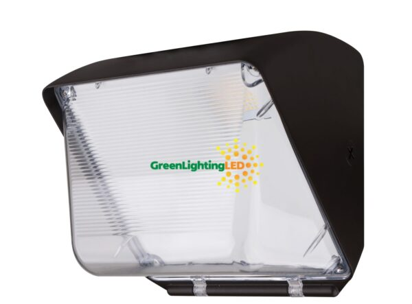 LED Small Wall Pack 40 Watt