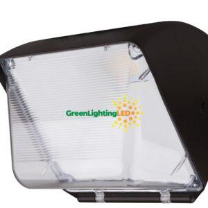 LED Small Wall Pack 60 Watt