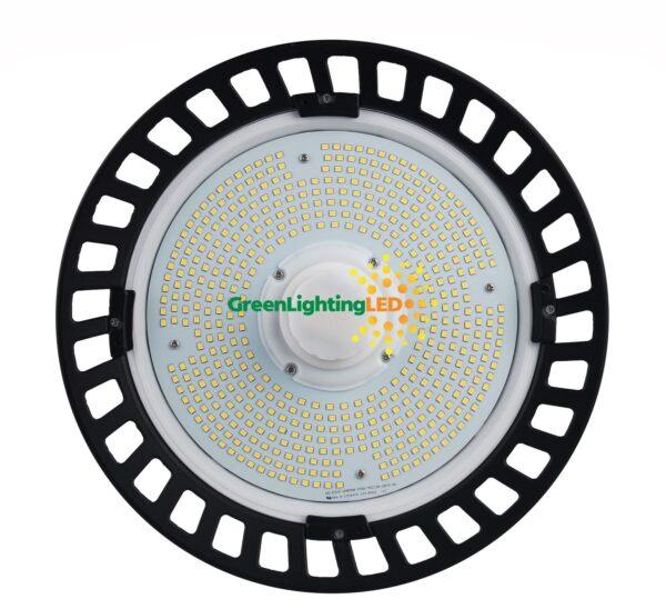 led high bay 100 watt motion sensor