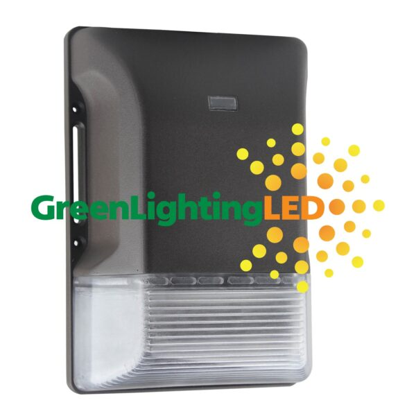 led mini wall pack